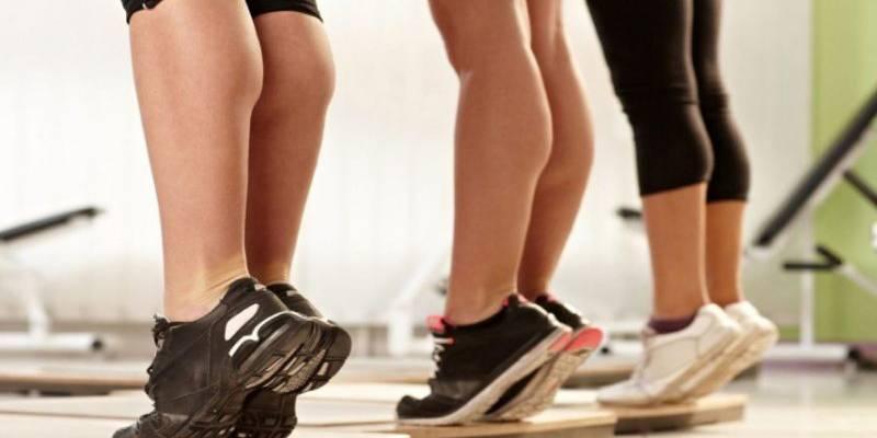 چگونه با ورزش چاق شویم