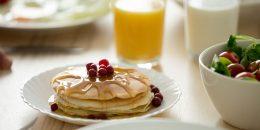 تاثیر صبحانه در سلامتی