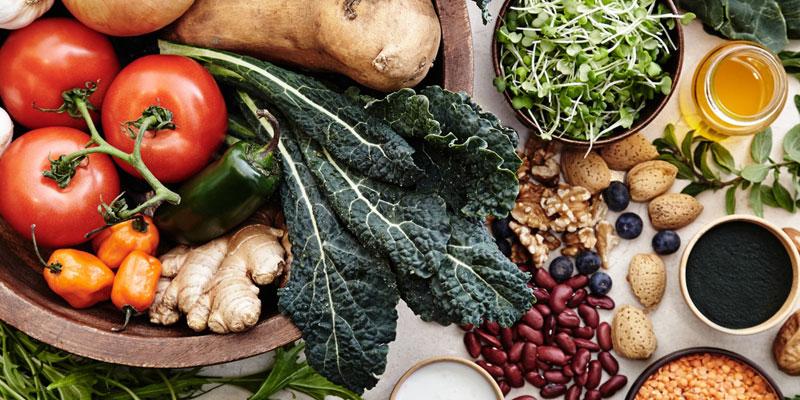 تاثیر طبع غذا در سلامت جنسی