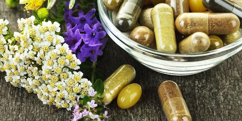 تاثیر مکمل های گیاهی در کاهش استرس