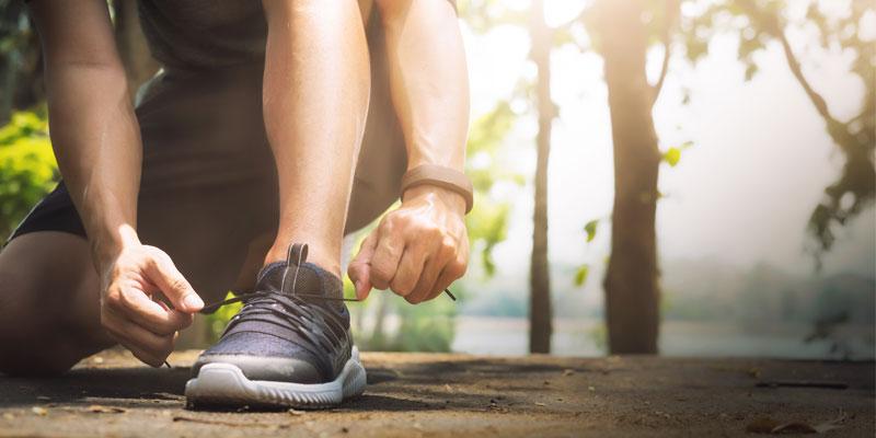 تاثیر ورزش در کاهش استرس