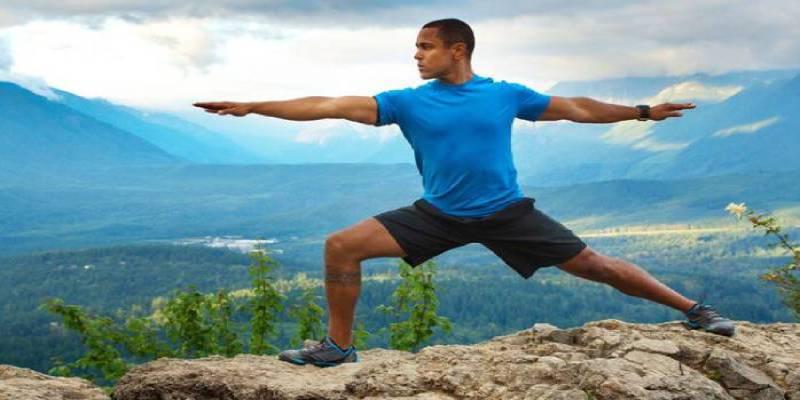 تاثیر یوگا بر فعالیت مغزی
