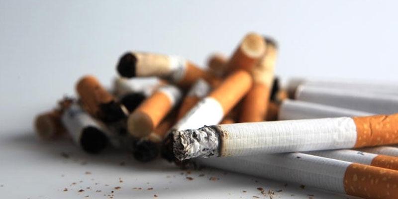 ضررهای مصرف سیگار