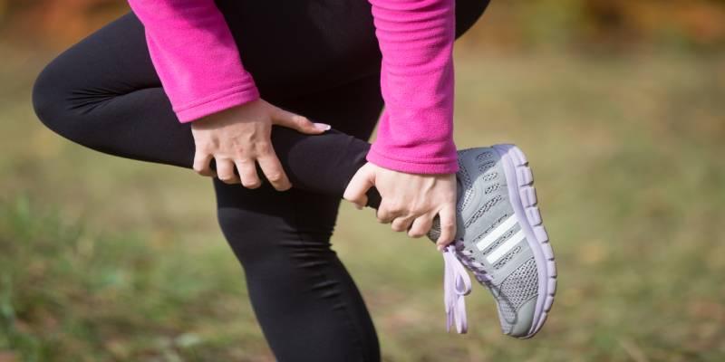 علایم و نشانه های آسیبهای ورزشی