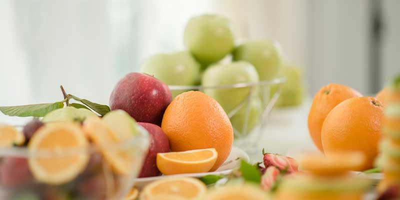 غذا عنصری شفا بخش 2