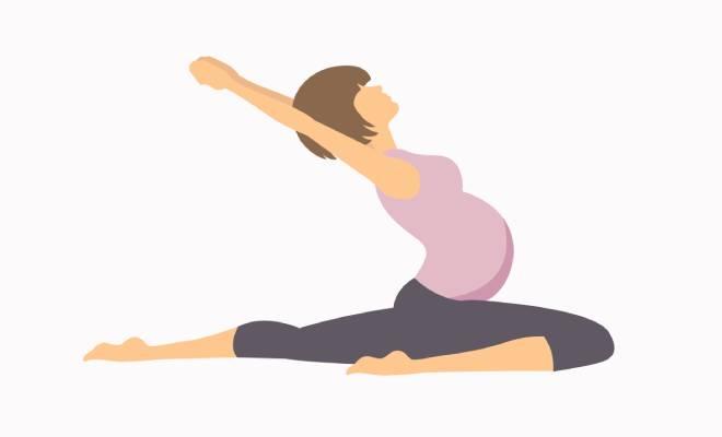 ورزش در دوران بارداری خوب است؟