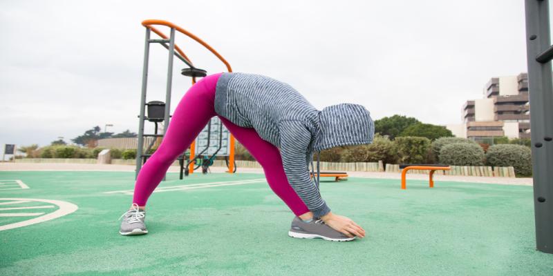 مشخصات شلوار ورزشی مناسب