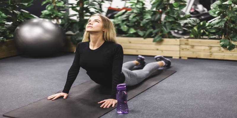 نکات ورزشی موثر در بهبود کبد چرب (2)