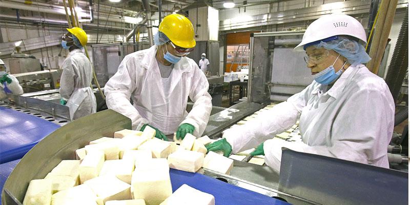 الزام گردو در کنار پنیر