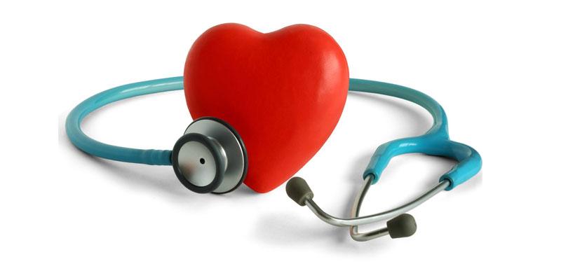 پیاده روی و سلامت قلب