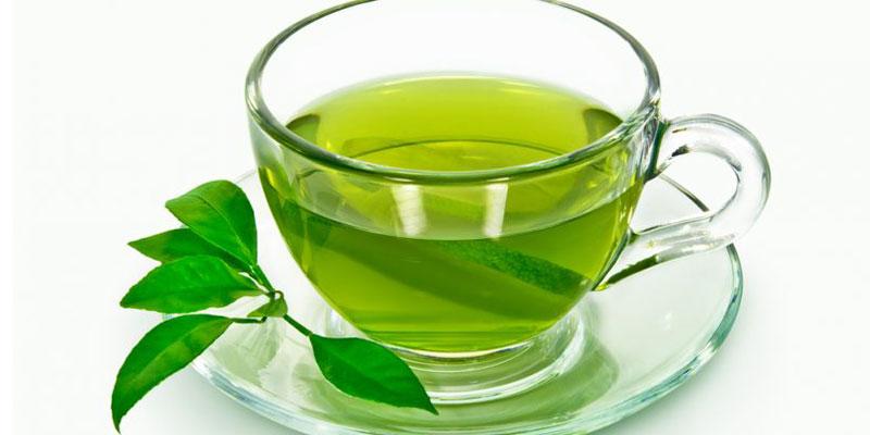 چای سبز با قرص ممنوع