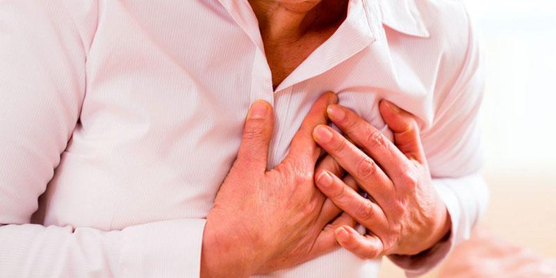 چگونه از سکته قلبی جلوگیری کنیم