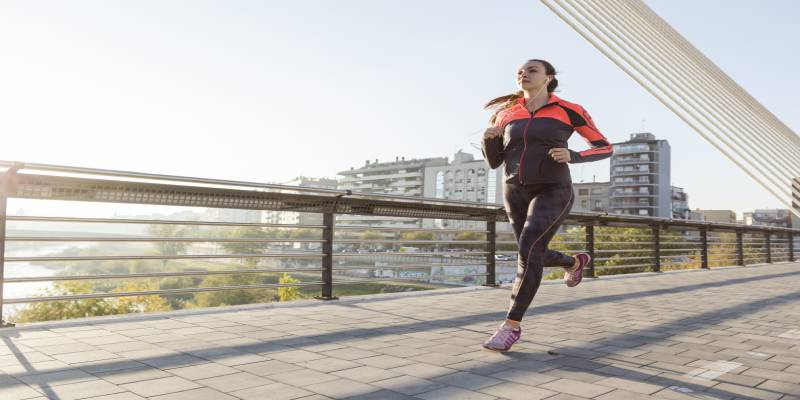 چگونه ورزش به چاق شدن کمک میکند؟