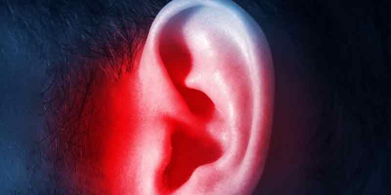 کمبود ویتامین B12 عاملی برای سوت کشیدن یا وزوز گوش