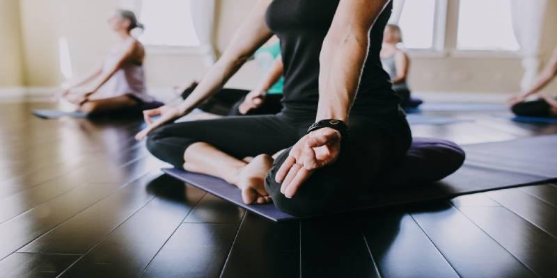 یوگا درمانی برای همه ی درد ها (2)