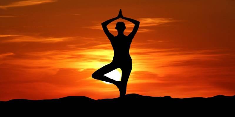 یوگا درمانی برای همه ی درد ها (3)