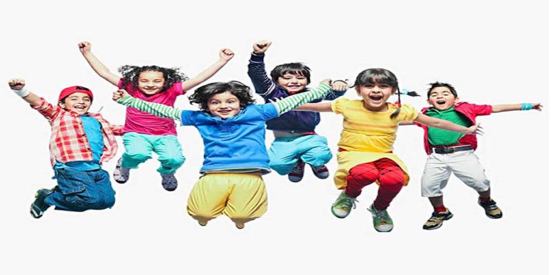 انتخاب ورزش برای کودکان