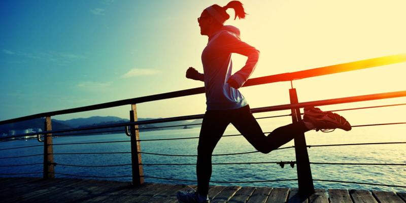 با ورزش کیفیت خواب خود را بالا ببرید (1)