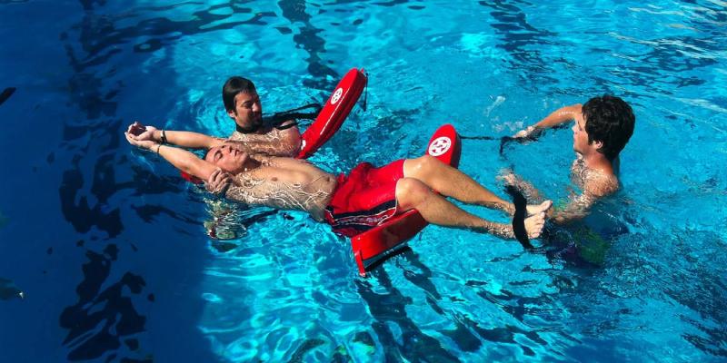 تاثیر شنا بر تناسب اندام (2)