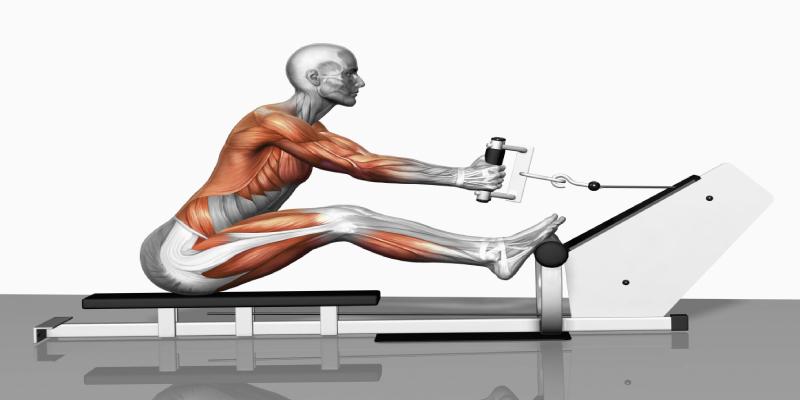 تاثیر گرم کردن روی عضلات