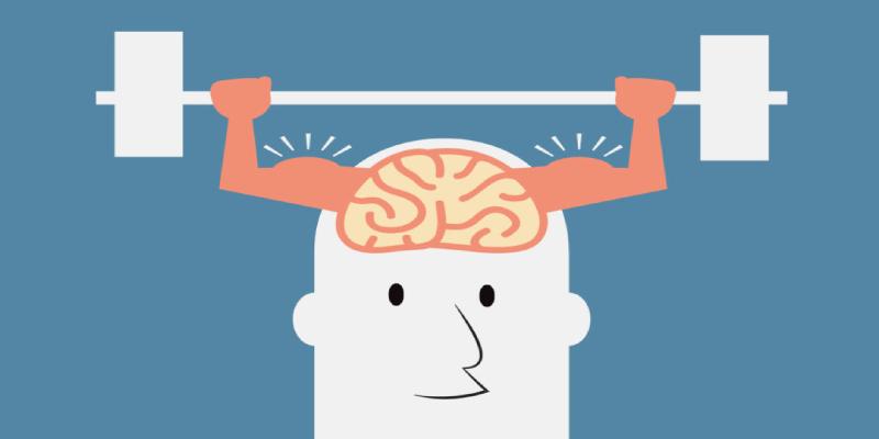 تاثیر گرم کردن روی مغز