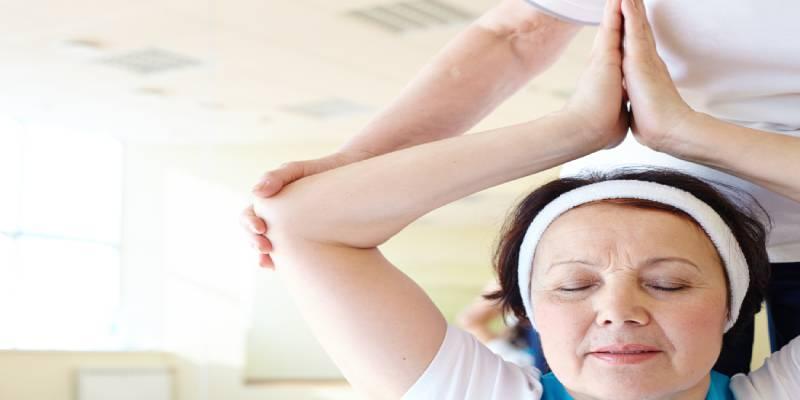 تغییرات فیزیولوژی سالمندان