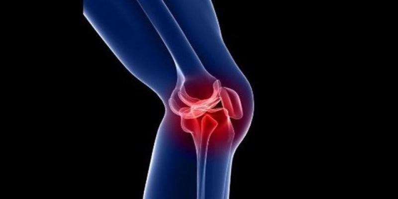 جلوگیری از درد جلوی زانو