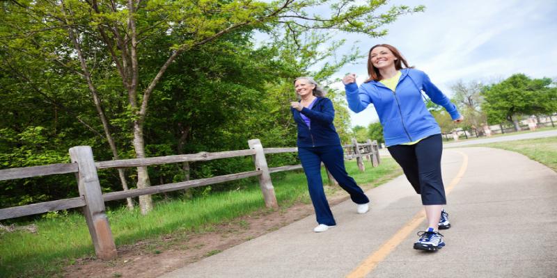 در صورت داشتن درد، احساس ضعف از انجام ورزش اجتناب کنید