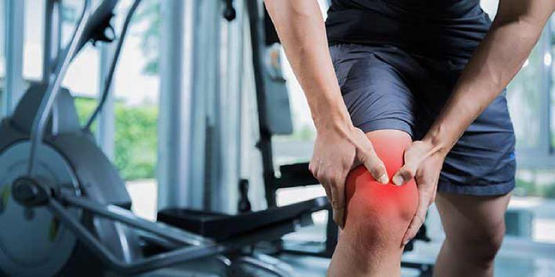 زانو درد در ورزشکاران (2)