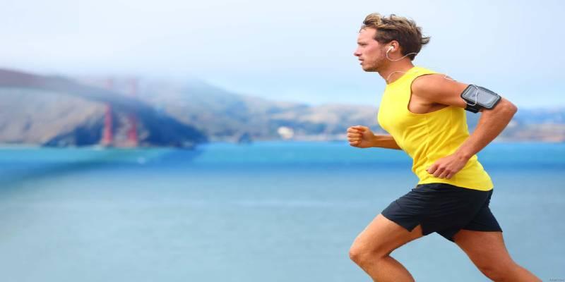 فواید ورزش برای قلب