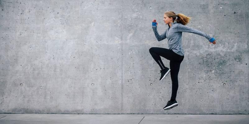 مهمترین تغییرات فیزیولوژیکی ناشی از انجام تمرینات استقامتی عبارتند از