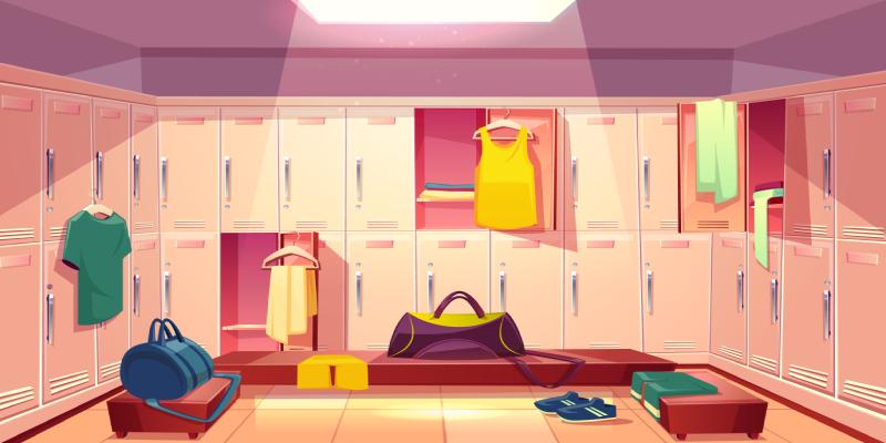 نحوه ی شست و شوی لباس ورزشی (1)