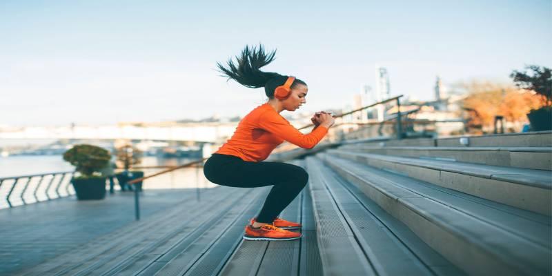 ورزش، راه حل اختلالات خواب (2)