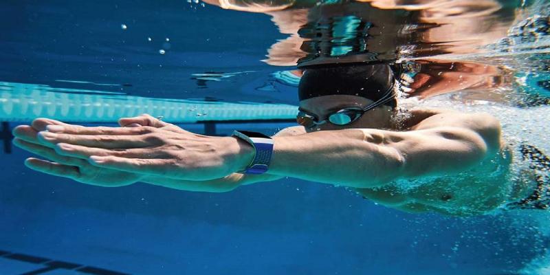 ورزش در آب برای افراد مختلف