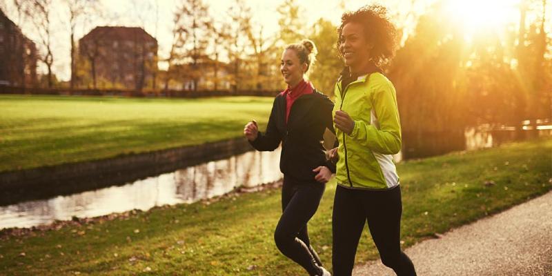 ورزش پوستتان را سفت می کند