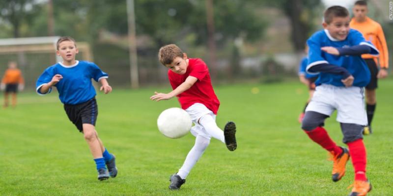 کودکان ۱۰ سال به بالا چه ویژگیهایی دارند؟