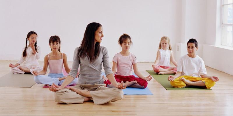 ویژگی مربی خوب برای کودکان چیست؟