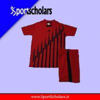 پیراهن و شورت ورزشی