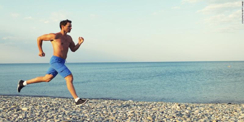 چرا گرم کردن بدن قبل از ورزش مهم است؟ (2)