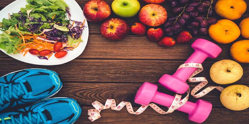 یک برنامه_ی غذایی متوازن داشته باشید