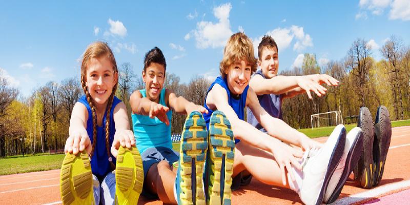 9 نکته درباره ورزش کودکان (1)