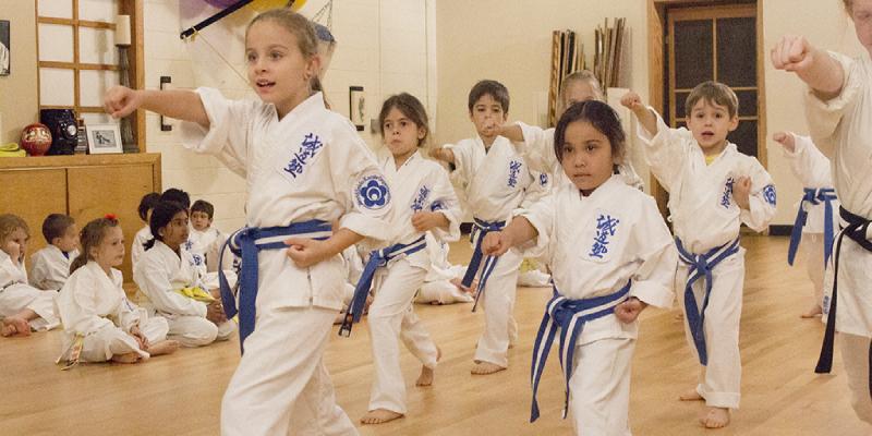 9 نکته درباره ورزش کودکان