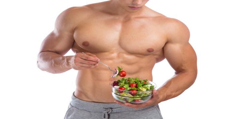 از مصرف میوهها و سبزیجات غافل نشوید.