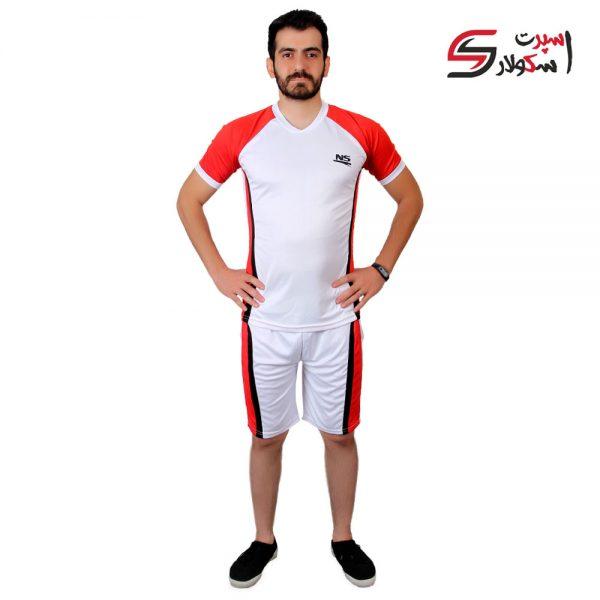 خرید پیراهن شورت ورزشی فوتبال و فوتسال