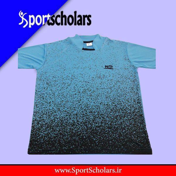 پیراهن-ورزشی-مدل-برفکی