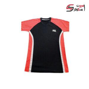پیراهن-ورزشی-مدل-ساده