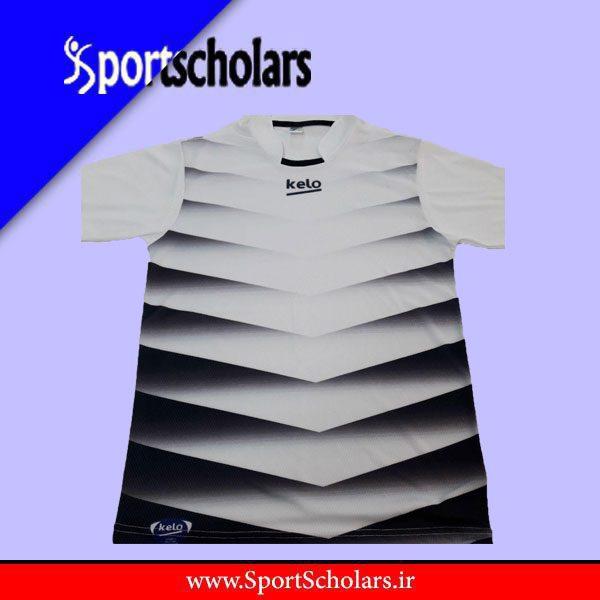 پیراهن-ورزشی-مدل هفتی هشتی