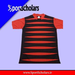 پیراهن-ورزشی-مدل-کرکره-ای