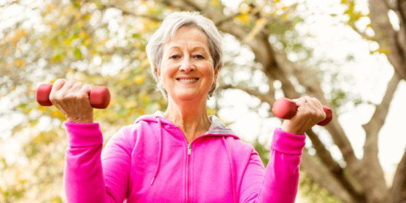 ۳۰ تا ۴۹ سن ایده آل برای قوی و سالم ماندن