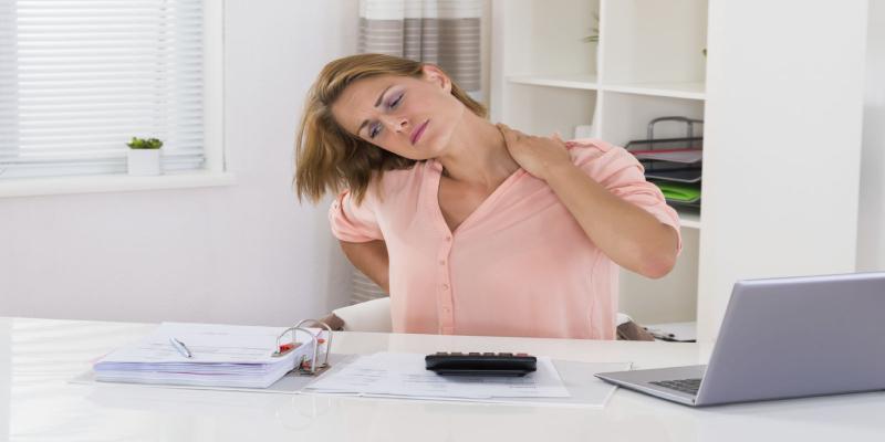 بهترین ورزش ها برای پیشگیری و درمان انواع گردن درد